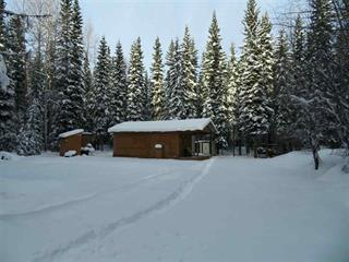 Recreational Property for sale in Fort Nelson - Remote, Fort Nelson, Fort Nelson, Mile 358 Tetsa River Access Road, 262511321   Realtylink.org