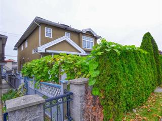 1/2 Duplex for sale in Killarney VE, Vancouver, Vancouver East, 6831 Victoria Drive, 262529242 | Realtylink.org