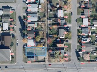 Lot for sale in Central, Prince George, PG City Central, Lots 21-22 Gillett Street, 262538247 | Realtylink.org