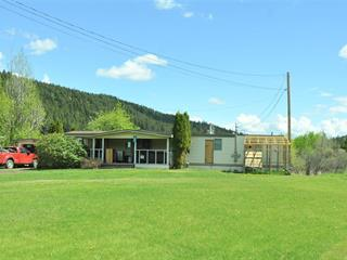 Manufactured Home for sale in Williams Lake - Rural North, Williams Lake, Williams Lake, 1831 Commodore Crescent, 262528553 | Realtylink.org