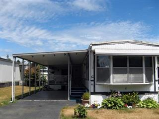 Manufactured Home for sale in West Newton, Surrey, Surrey, 12 7850 King George Boulevard, 262537993 | Realtylink.org
