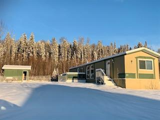 Manufactured Home for sale in Fort Nelson -Town, Fort Nelson, Fort Nelson, 20 5701 Airport Drive, 262539223   Realtylink.org