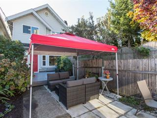 1/2 Duplex for sale in Strathcona, Vancouver, Vancouver East, 637 E Pender Street, 262534115 | Realtylink.org