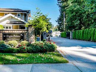 Townhouse for sale in Elgin Chantrell, Surrey, South Surrey White Rock, 53 14655 32 Avenue, 262538303   Realtylink.org