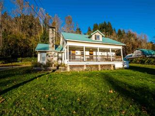 House for sale in Chilliwack River Valley, Sardis - Chwk River Valley, Sardis, 46751 Chilliwack Lake Road, 262538809 | Realtylink.org