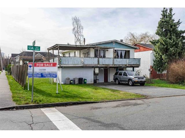 House for sale in Langley City, Langley, Langley, 20170 53a Avenue, 262462785 | Realtylink.org