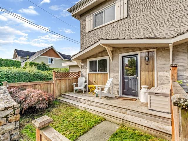 Townhouse for sale in Sidney, Sidney North-West, 5 10145 Third St, 858876 | Realtylink.org