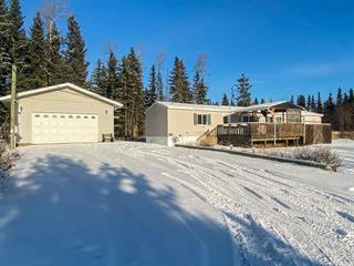 Manufactured Home for sale in Fort St. John - Rural W 100th, Fort St. John, Fort St. John, 12924 West Bypass Road, 262538998 | Realtylink.org