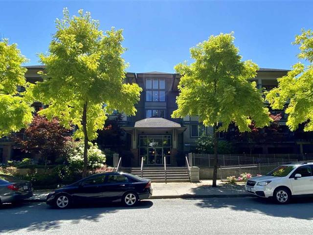 Apartment for sale in Central Pt Coquitlam, Port Coquitlam, Port Coquitlam, 210 2468 Atkins Avenue, 262528805 | Realtylink.org