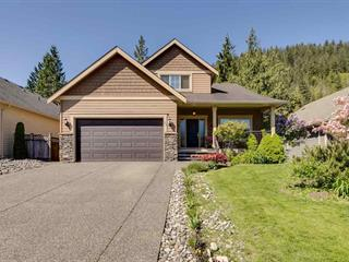 House for sale in Lake Errock, Mission, Mission, 28 14550 Morris Valley Road, 262477022 | Realtylink.org