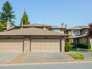 Townhouse for sale in Panorama Ridge, Surrey, Surrey, 102 6078 W Boundary Drive, 262525839 | Realtylink.org