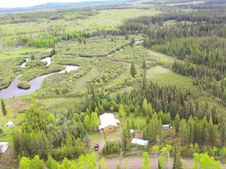 Lot for sale in Bouchie Lake, Quesnel, 1427 Lavington Road, 262486344 | Realtylink.org