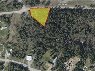 Lot for sale in Quesnel - Town, Quesnel, Quesnel, Lot 3 Oval Road, 262493242 | Realtylink.org