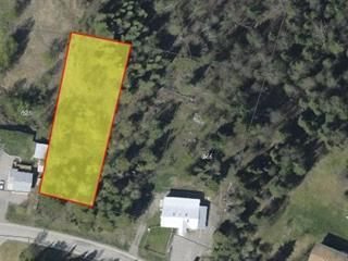 Lot for sale in Quesnel - Town, Quesnel, Quesnel, Lot 4 Westland Road, 262493241 | Realtylink.org