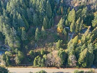 Lot for sale in Gibsons & Area, Granthams Landing, Sunshine Coast, Lot 2 Marine Drive, 262517020 | Realtylink.org