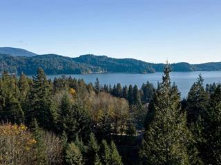 Lot for sale in Gibsons & Area, Granthams Landing, Sunshine Coast, Lot 1 Marine Drive, 262517042 | Realtylink.org