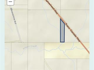 Lot for sale in Topley, Burns Lake, Parcel 1 16 Highway, 262516537 | Realtylink.org