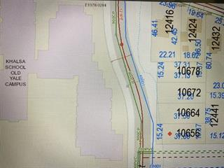 Lot for sale in Whalley, Surrey, North Surrey, 10656 124 Street, 262516607 | Realtylink.org
