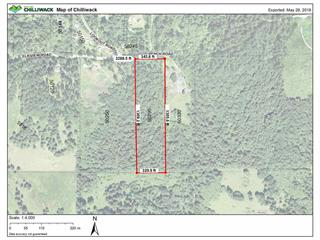 Lot for sale in Ryder Lake, Sardis, 50290 Elk View Road, 262515603 | Realtylink.org