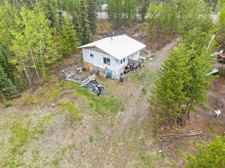 Lot for sale in Quesnel - Rural West, Quesnel, Quesnel, 5026 Wall Road, 262489448 | Realtylink.org