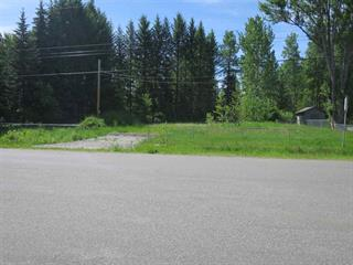 Lot for sale in Red Bluff/Dragon Lake, Quesnel, Quesnel, 2241 Cedar Avenue, 262487638 | Realtylink.org