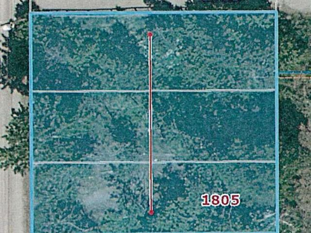 Lot for sale in Van Bow, Prince George, PG City Central, 1805 Upland Street, 262487703 | Realtylink.org