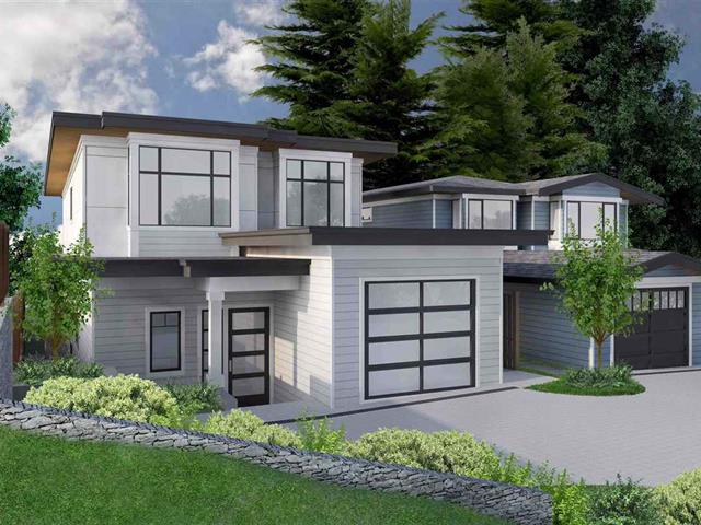 Lot for sale in Canyon Heights NV, North Vancouver, North Vancouver, 907 Clements Avenue, 262519428   Realtylink.org