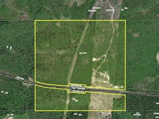 Lot for sale in Salmon Valley, PG Rural North, Dl 7706 Salmon Valley Road, 262519972 | Realtylink.org