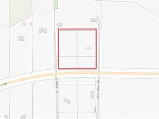 Lot for sale in Aberdeen PG, Prince George, PG City North, 793 Wolczuk Road, 262520034 | Realtylink.org