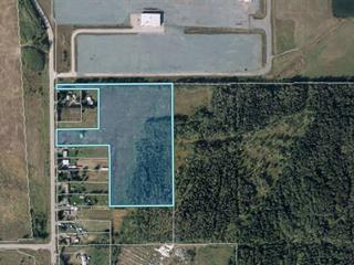 Lot for sale in South Blackburn, Prince George, PG City South East, 1626 Old Cariboo Highway, 262514487 | Realtylink.org