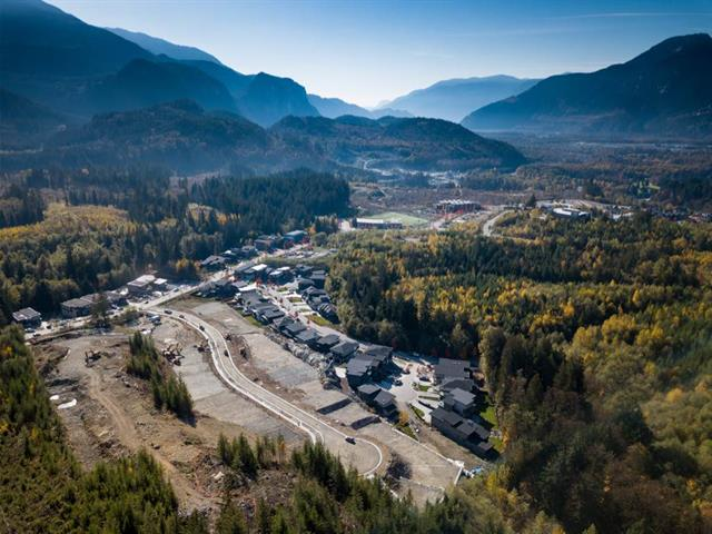Lot for sale in University Highlands, Squamish, Squamish, Sl 20 Legacy Ridge, 262515285 | Realtylink.org