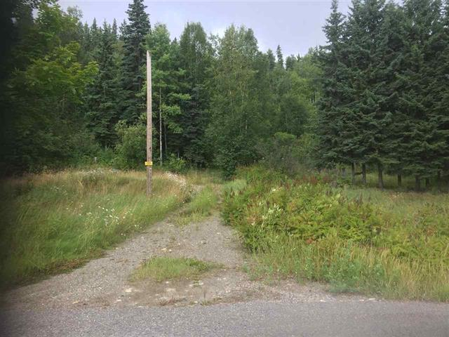 Lot for sale in Hart Highway, Prince George, PG City North, 2871 Hart Highway, 262507927 | Realtylink.org