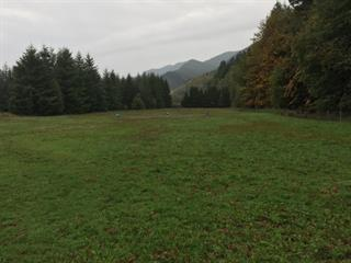Lot for sale in Columbia Valley, Cultus Lake, Sec 5 Maple Falls Road, 262508483 | Realtylink.org