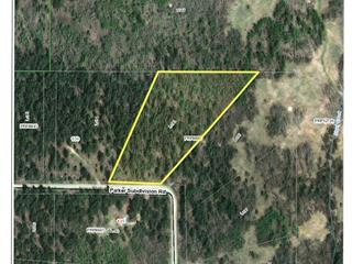 Lot for sale in Fraser Lake, Vanderhoof And Area, Lot 5 Parker Subdivision Road, 262512720 | Realtylink.org
