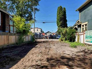 Lot for sale in Grandview Woodland, Vancouver, Vancouver East, 1037 Odlum Drive, 262512488 | Realtylink.org