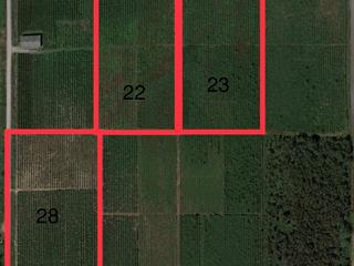 Lot for sale in East Richmond, Richmond, Richmond, Lot 22 Westminster Highway, 262500561 | Realtylink.org