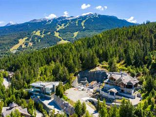 Lot for sale in Brio, Whistler, Whistler, 3831 Sunridge Drive, 262500917 | Realtylink.org