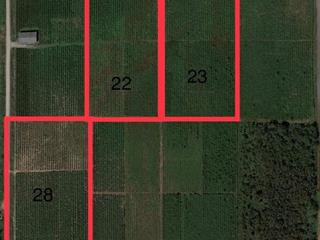 Lot for sale in McLennan, Richmond, Richmond, Lot 23 Westminster Highway, 262500212 | Realtylink.org