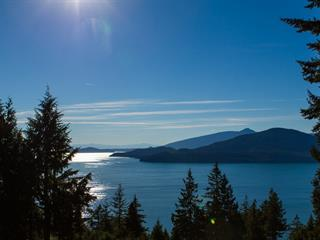 Lot for sale in Lions Bay, West Vancouver, 465 Timbertop Drive, 262500123 | Realtylink.org