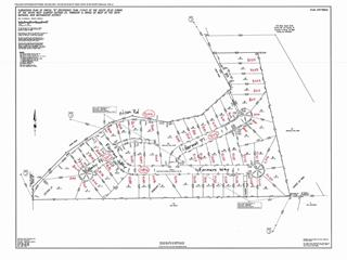 Lot for sale in Eastern Hillsides, Chilliwack, Chilliwack, 8187 Harvest Place, 262499276 | Realtylink.org