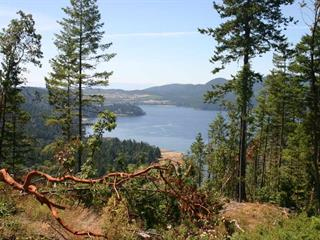 Lot for sale in Sechelt District, Sechelt, Sunshine Coast, Dl 3259 Eden Bay, 262498729 | Realtylink.org
