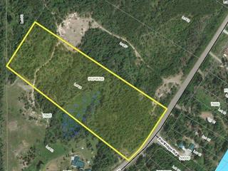 Lot for sale in Cluculz Lake, Prince George, PG Rural West, Lot 56 W Meier Road, 262496826 | Realtylink.org