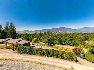 Lot for sale in Majuba Hill, Chilliwack, Yarrow, 41990 Bowman Road, 262507799 | Realtylink.org