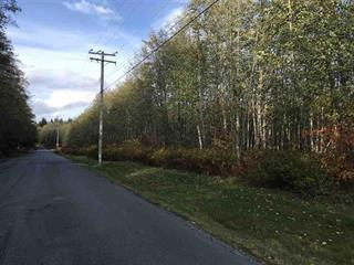 Lot for sale in Kitimat, Kitimat, 1851 Kingfisher Avenue, 262534357 | Realtylink.org