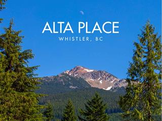 Lot for sale in Whistler Creek, Whistler, Whistler, 1515 Alta Place, 262523293 | Realtylink.org
