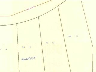 Lot for sale in Vanderhoof - Town, Vanderhoof, Vanderhoof And Area, 812 Sandy Beach Road, 262528007 | Realtylink.org