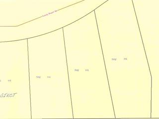 Lot for sale in Vanderhoof - Town, Vanderhoof, Vanderhoof And Area, 804 Sandy Beach Road, 262528001 | Realtylink.org