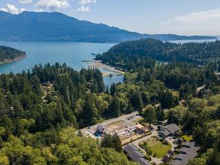 Lot for sale in Bowen Island, Bowen Island, Lot 10 Foxglove Lane, 262527345 | Realtylink.org
