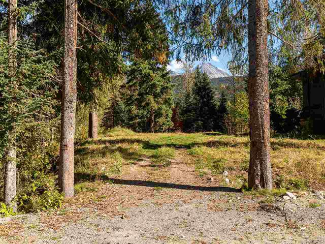 Lot for sale in Green Lake Estates, Whistler, Whistler, 8031 Cypress Place, 262528707   Realtylink.org