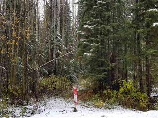 Lot for sale in Western Acres, Prince George, PG City South, 8390 Cantle Drive, 262527132 | Realtylink.org